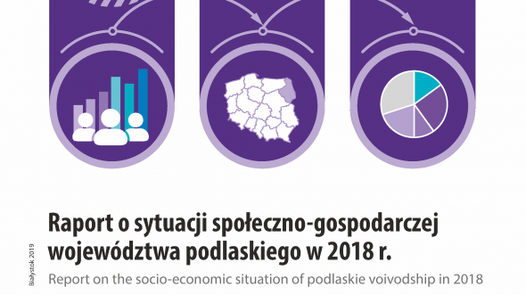 Report on the socio-economic situation of podlaskie voivodship in 2018